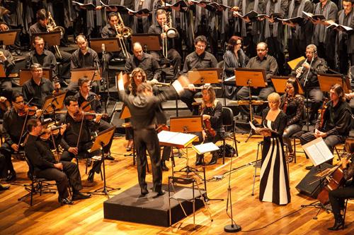 Concerto Diário de Anne Frank
