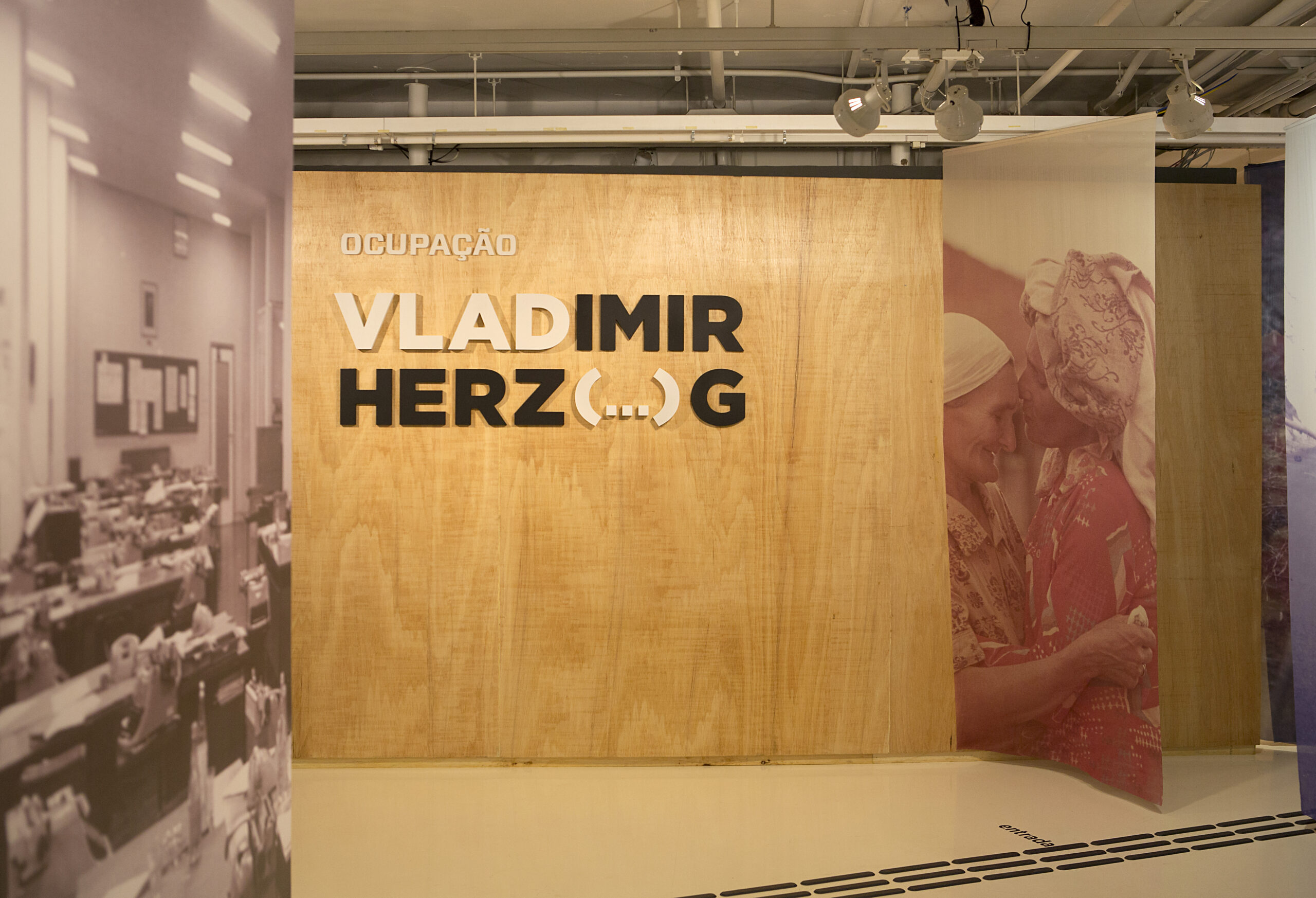 Ocupação Vladimir Herzog