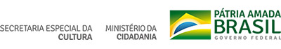 Ministérios da Cultura e da Cidadania