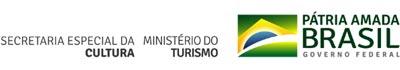 Ministério do Turismo - Governo Federal