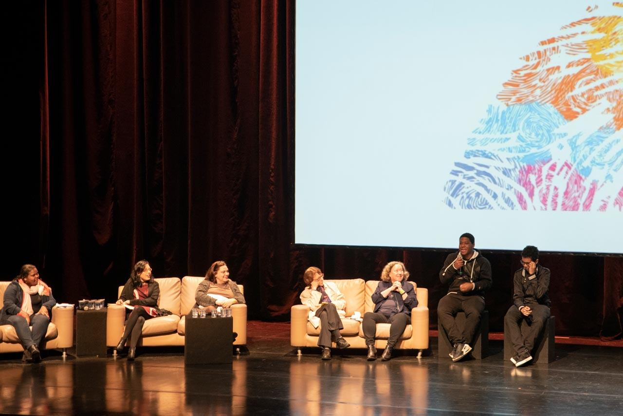 2º Grande Encontro das Comissões de Mediação de Conflitos - Foto Daniel Cunha