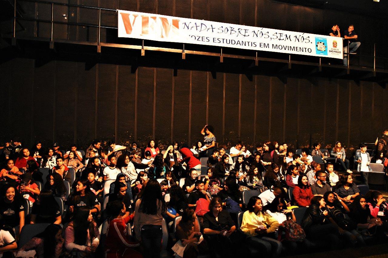 VEM encontro Guaianases 2019