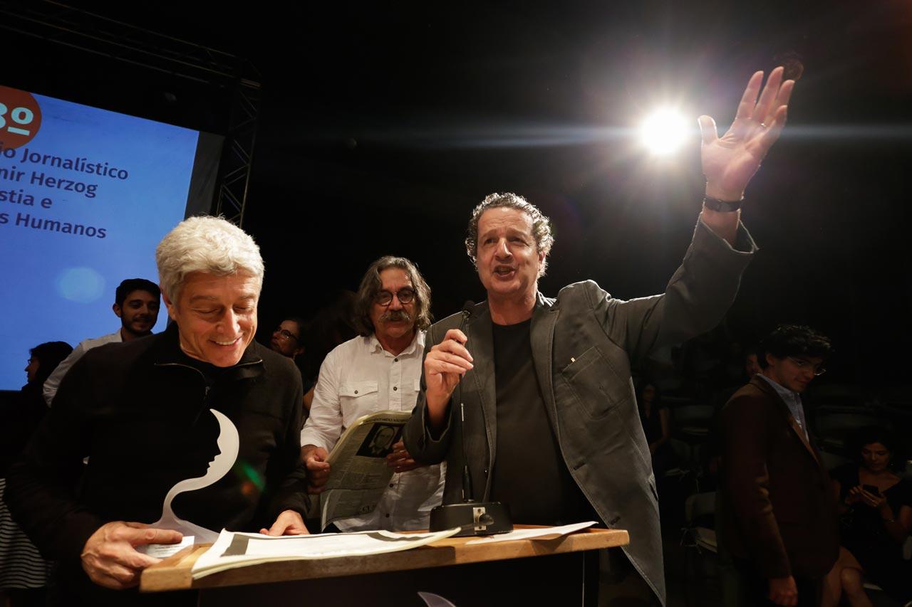 Prêmio Jornalístico Vladimir Herzog