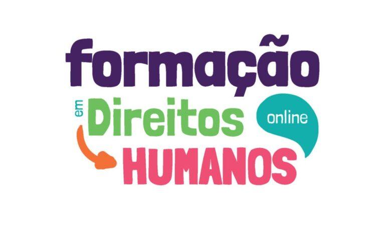 Formação Online em Direitos Humanos