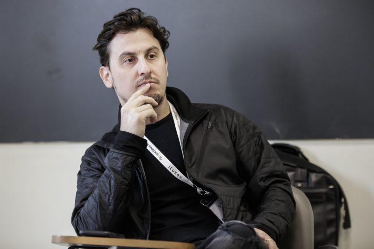Leandro Demori é jornalista e diretor executivo do site The Intercept Brasil
