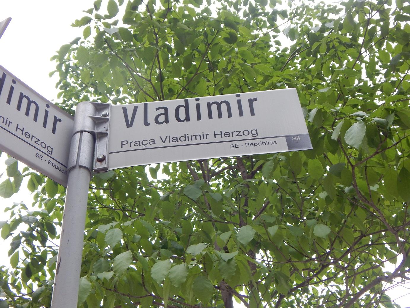 Praça Vladimir Herzog: um espaço de memória, arte e resistência